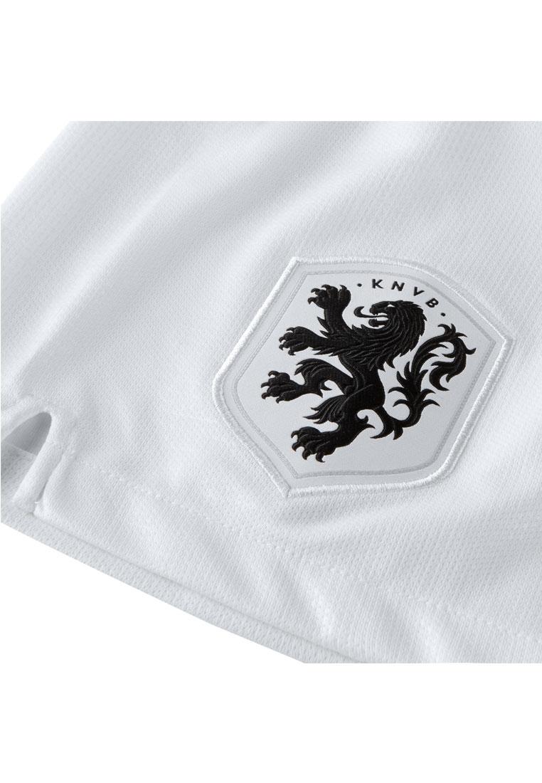 Nike Niederlande Kinder Heim Short 2018/19 weiß/schwarz