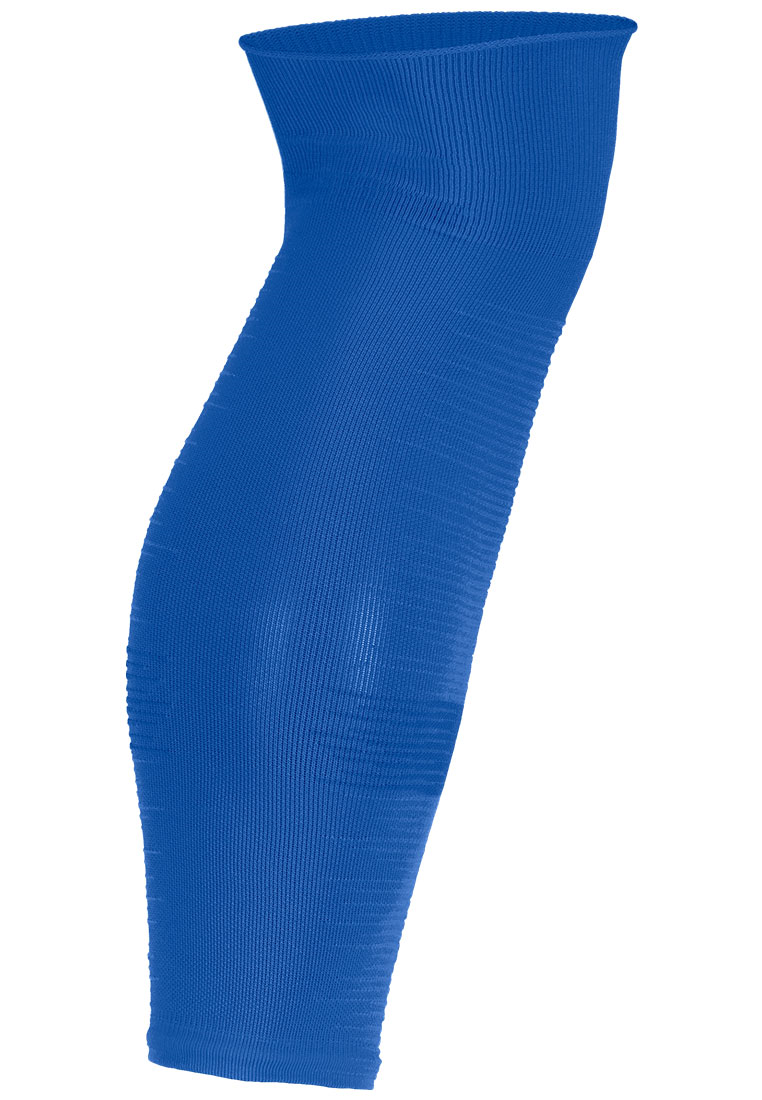 Nike Stutzen Strike Leg Sleeve blau/weiß