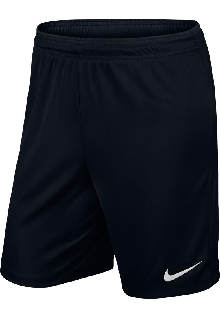 Nike Dressenset Park IV gelb/schwarz