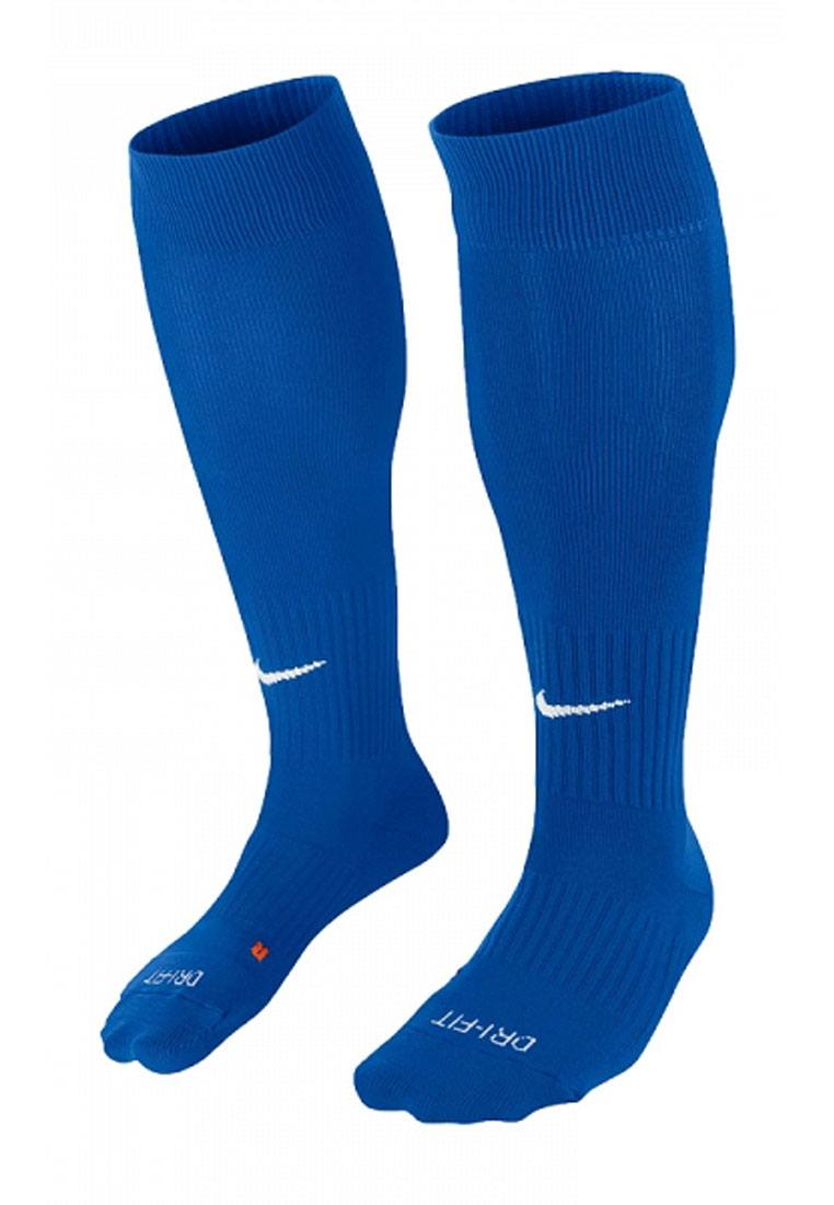 Nike Dressenset Park IV blau/schwarz