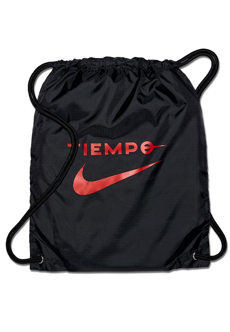 Nike Fußballschuh Tiempo Legend VII Elite FG schwarz/silber