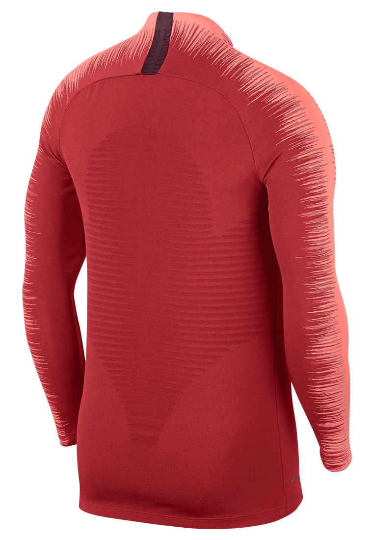 Nike FC Barcelona Trainingsoberteil Strike Drill Top pink/hellrosa
