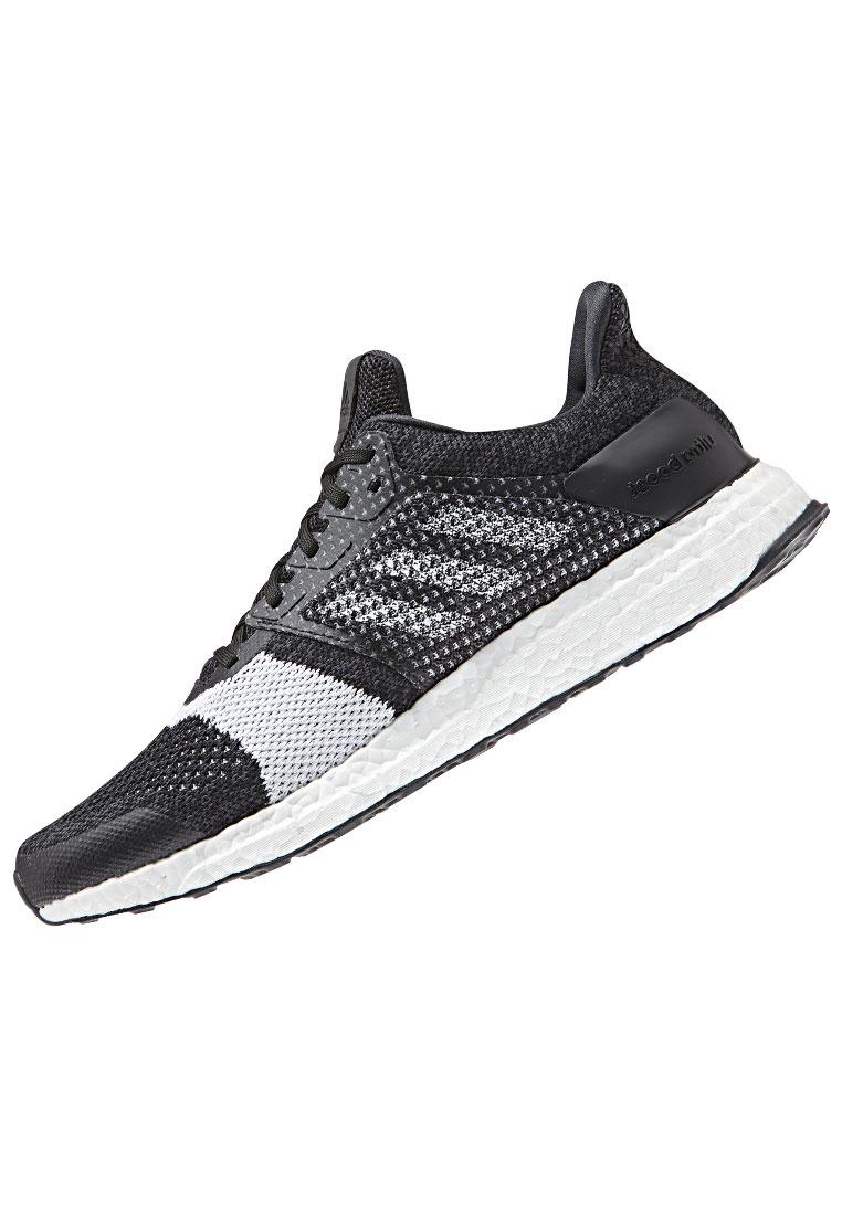 adidas Laufschuh UltraBOOST ST M schwarz/weiß