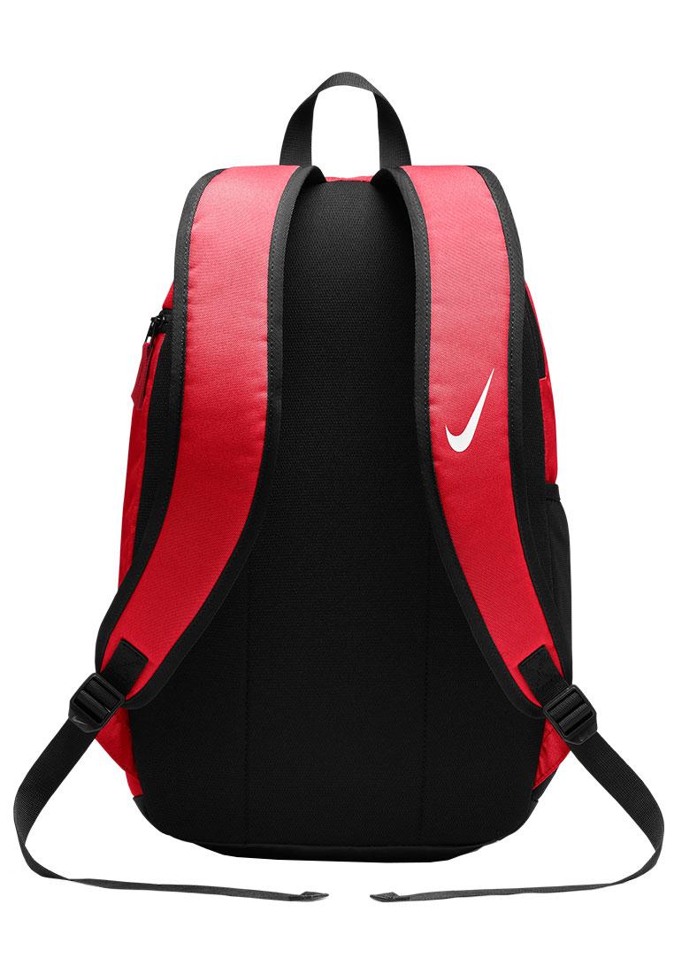Nike Rucksack Team Club rot/schwarz