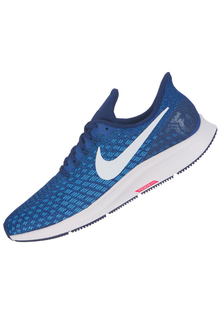 Nike Laufschuh Air Zoom Pegasus 35 blau/weiß