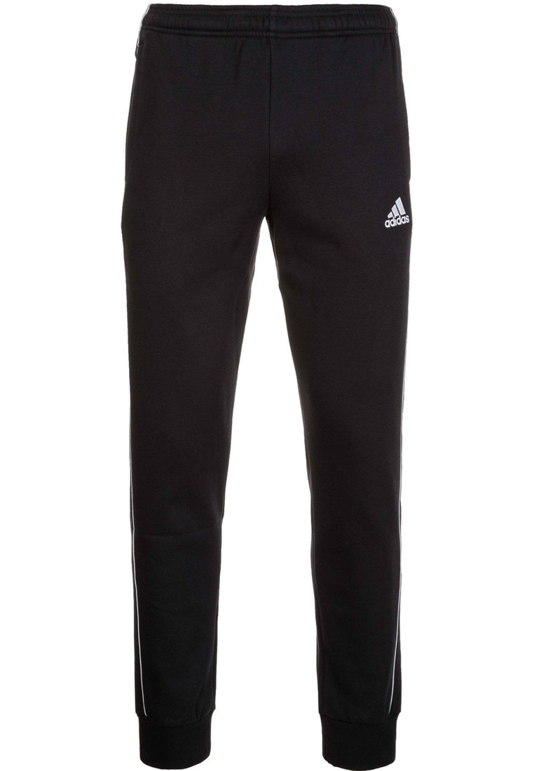 Adidas trainingsbroek Core 18 Sweat Pants zwart/wit