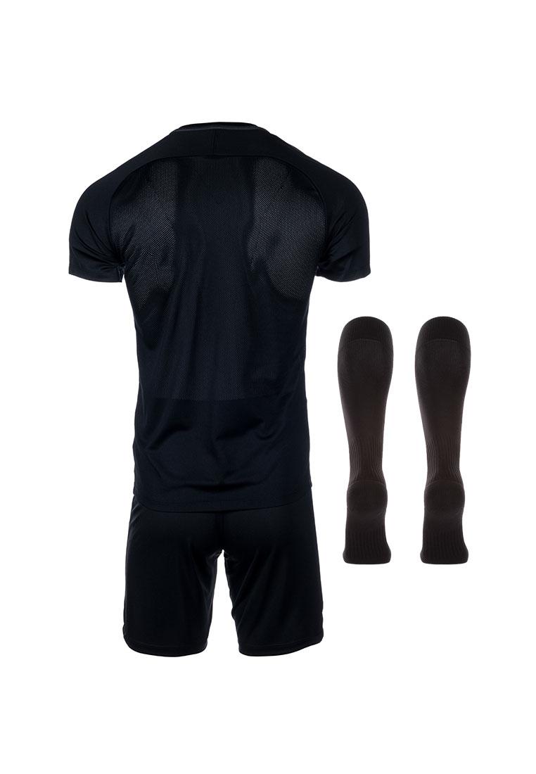 Nike Trainingsset Academy 18 5-teilig schwarz/weiß