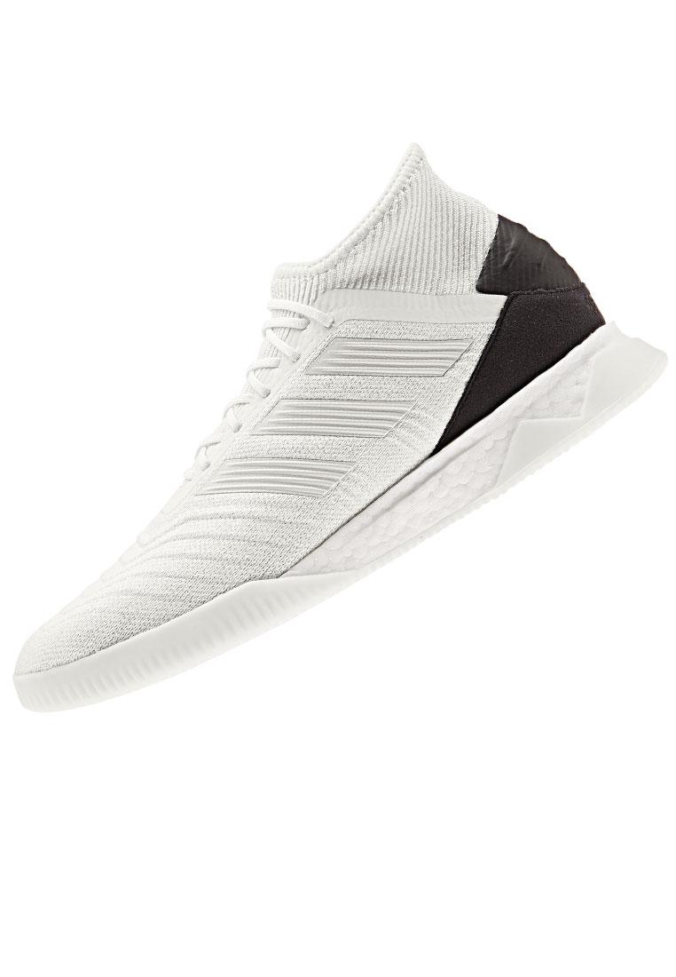 adidas Schuh Predator 19.1 TR weiß/schwarz