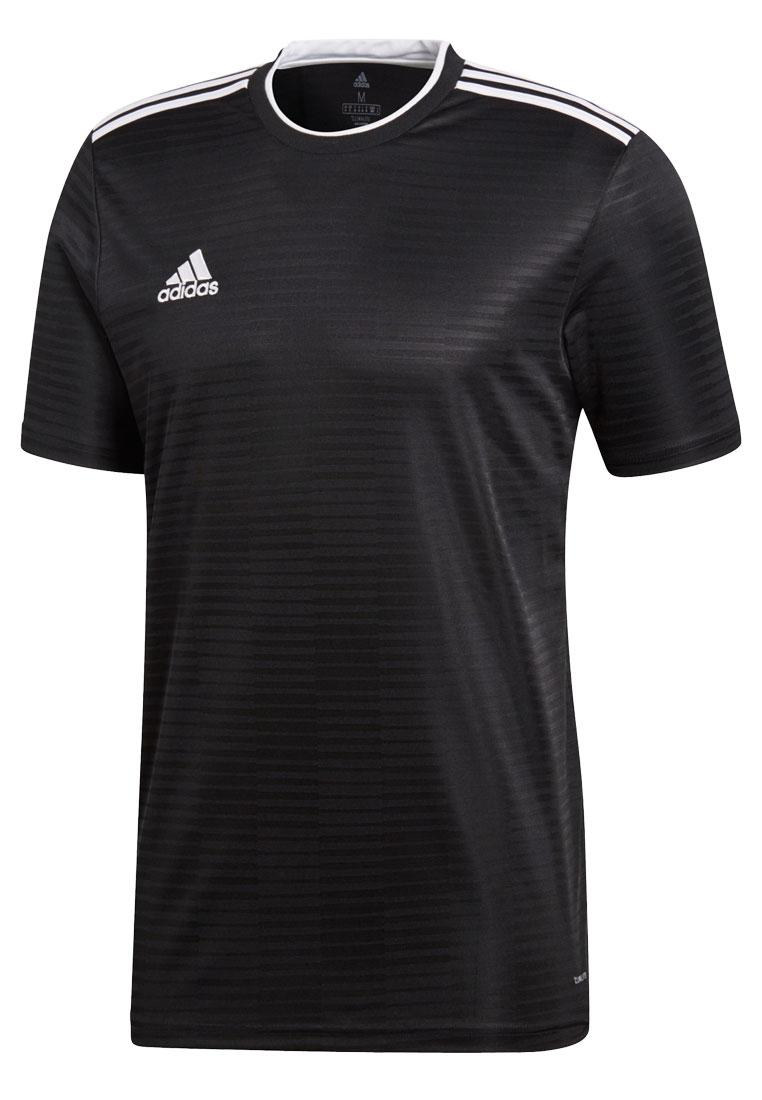 adidas Trikot Condivo 18 Jersey schwarz/weiß