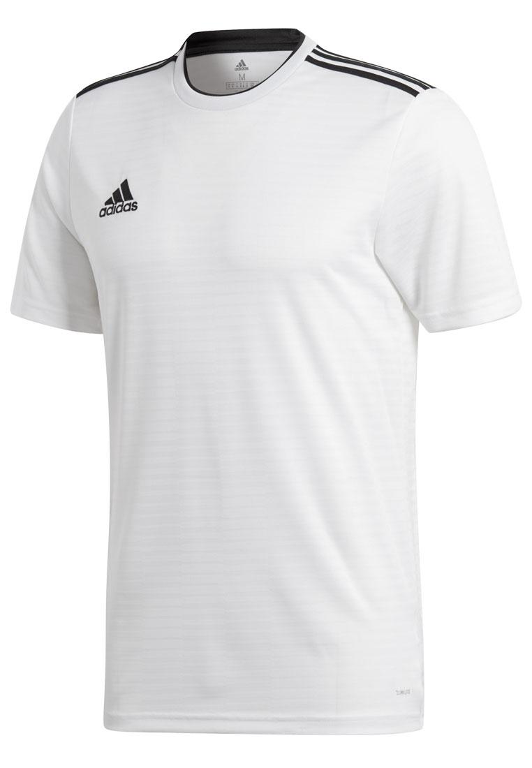 adidas Trikot Condivo 18 Jersey weiß/schwarz