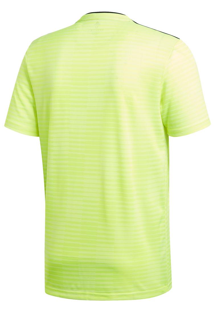 adidas Trikot Condivo 18 Jersey gelb fluo/schwarz