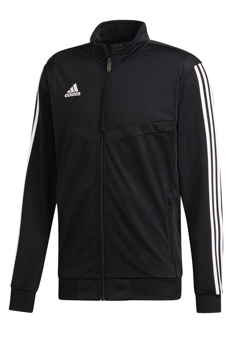 adidas trainingsjacke weiß gold