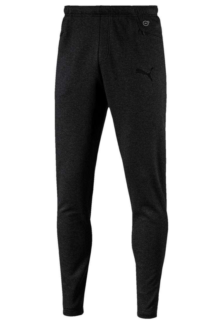 Puma Trainingshose Final Casuals Sweat Pants anthrazit/schwarz