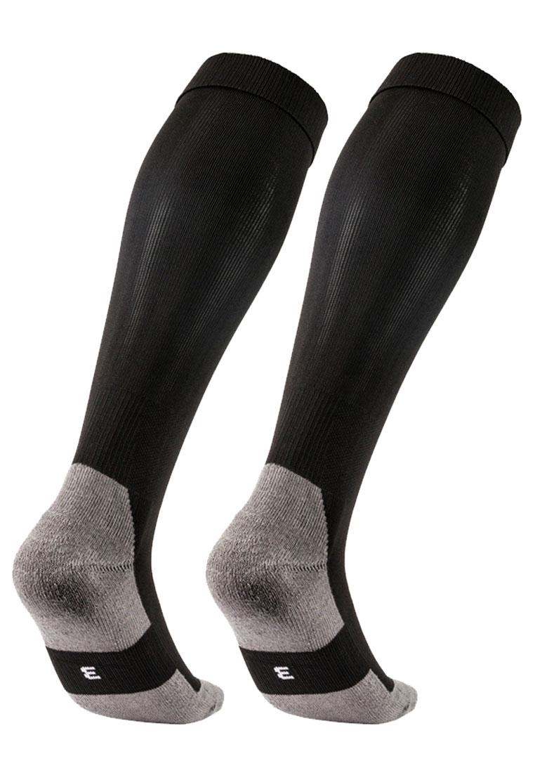 Puma Stutzen Liga Core Socks schwarz/weiß