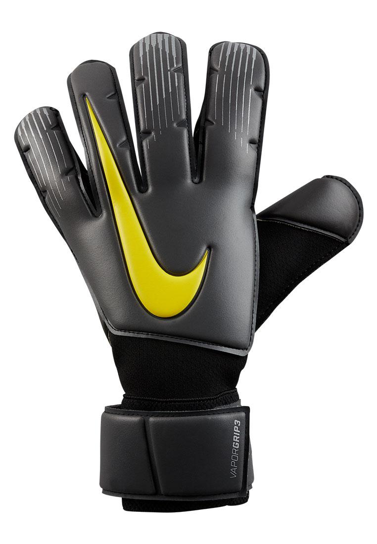 Nike Torwarthandschuhe Vapor Grip 3 anthrazit/gelb