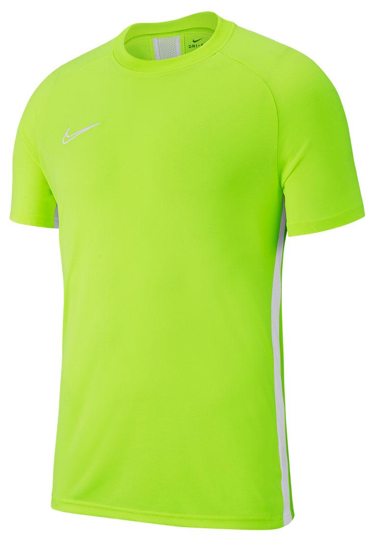 Nike Trainingsset Academy 19 5-teilig gelb fluo/schwarz