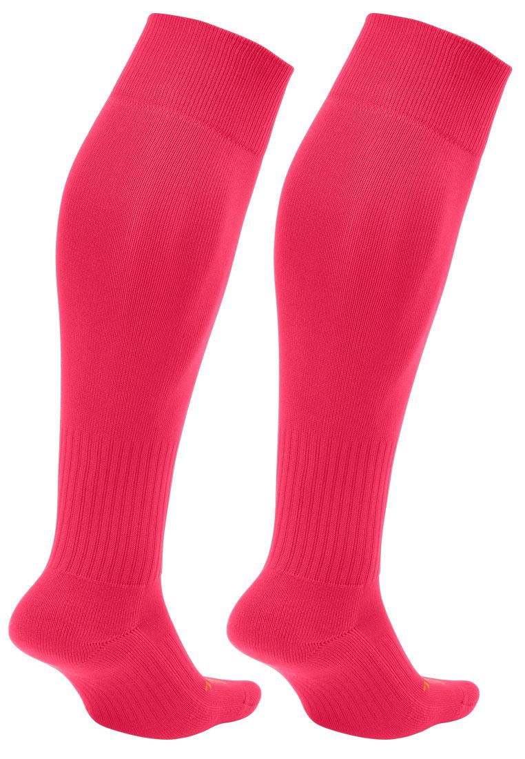 Nike Stutzen Classic II OTC rot fluo/dunkelrot