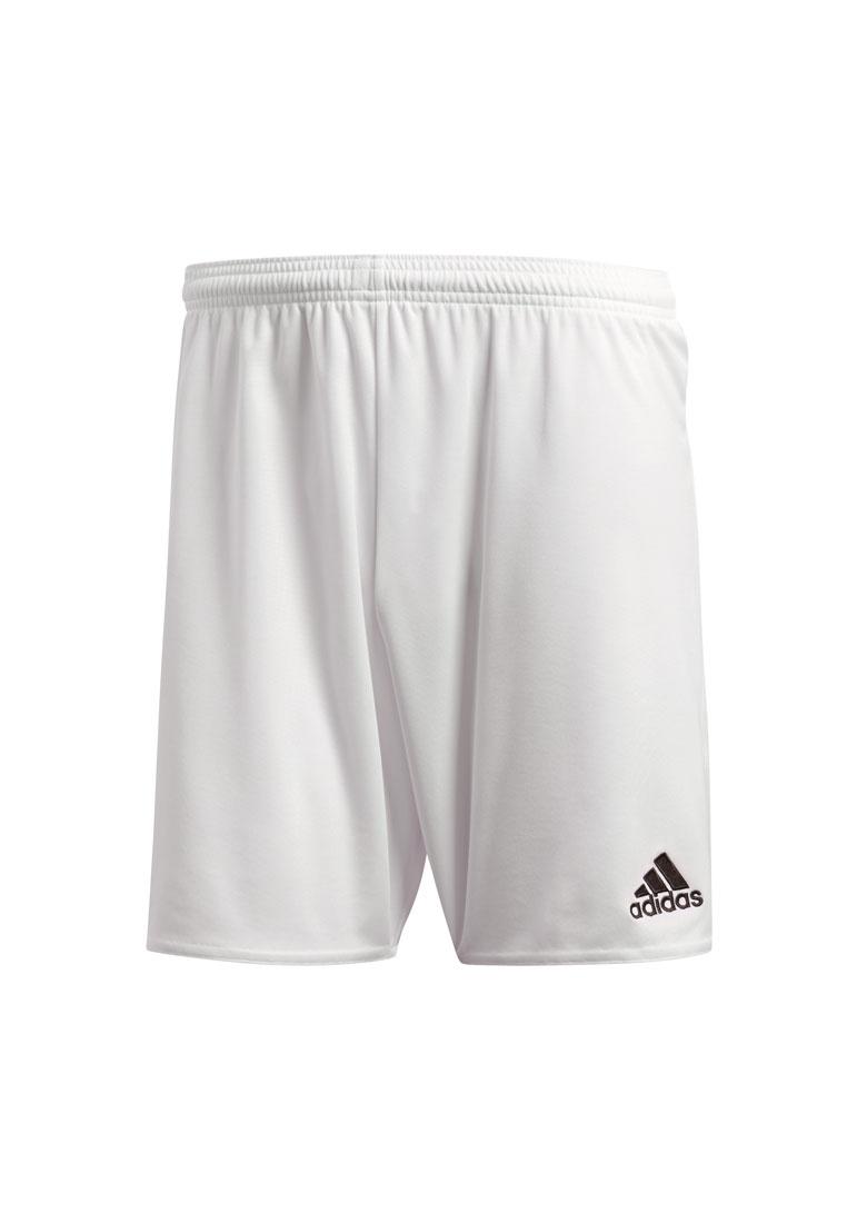 adidas Short Parma 16 weiss/schwarz