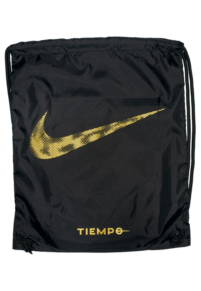 Nike Fußballschuh Tiempo Legend VII Elite FG schwarz/gold