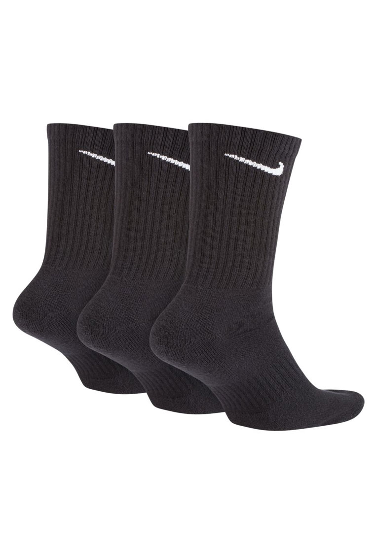 Nike Socken Everyday Cushion Sock schwarz/weiß