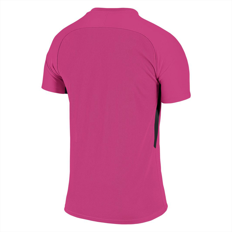 Nike Trikot Tiempo Premier pink/schwarz