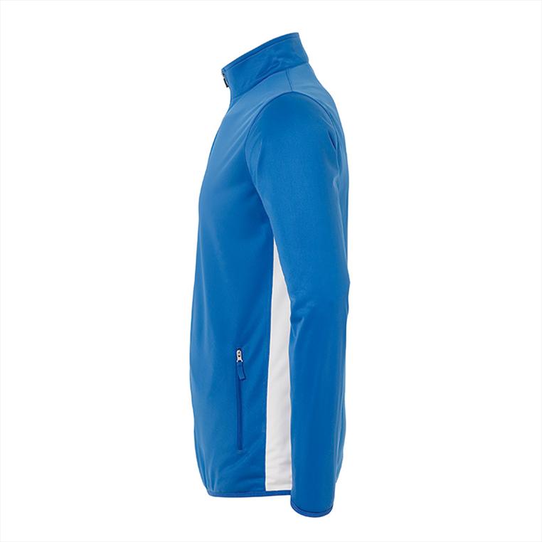 Uhlsport Trainingsanzug Essential Classic blau/schwarz