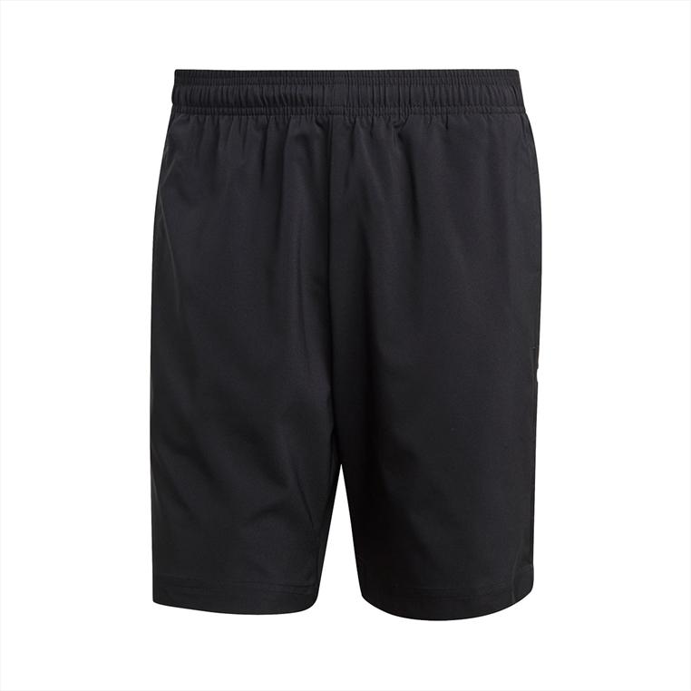adidas Short Essentials Linear Chelsea schwarz/weiß
