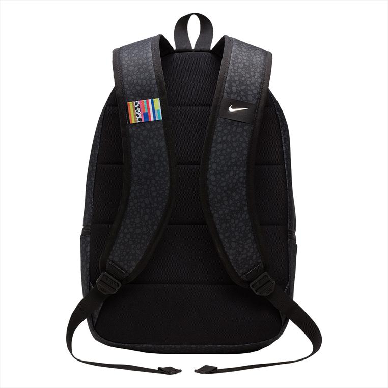 Nike Kinder Rucksack Mercurial Backpack schwarz/weiß