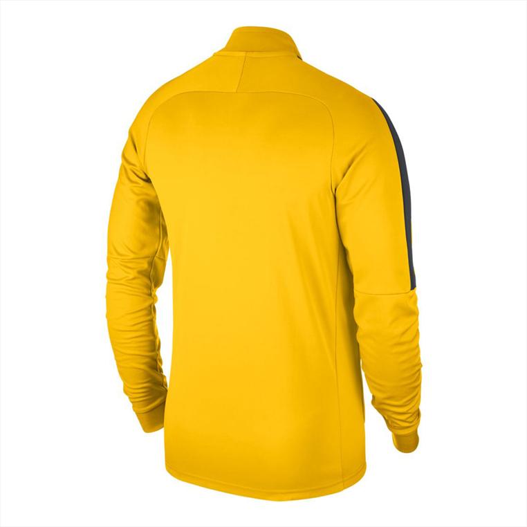 Nike Jacke Academy 18 Knit Track Jacket gelb