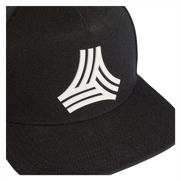 adidas Kappe Football Street H90 Cap schwarz/weiß