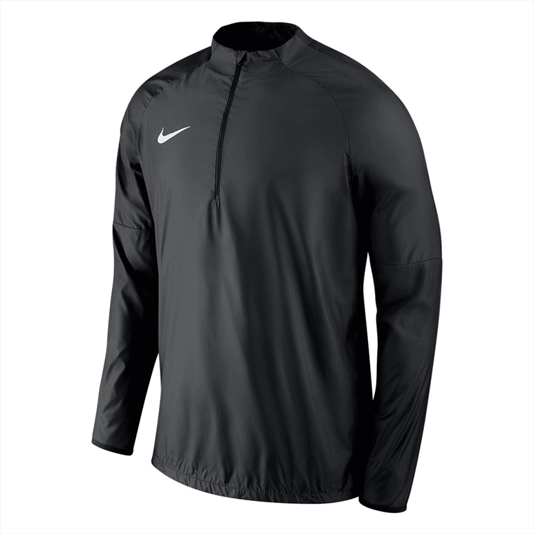 Nike Shield Drill Top Academy 18 schwarz/weiß