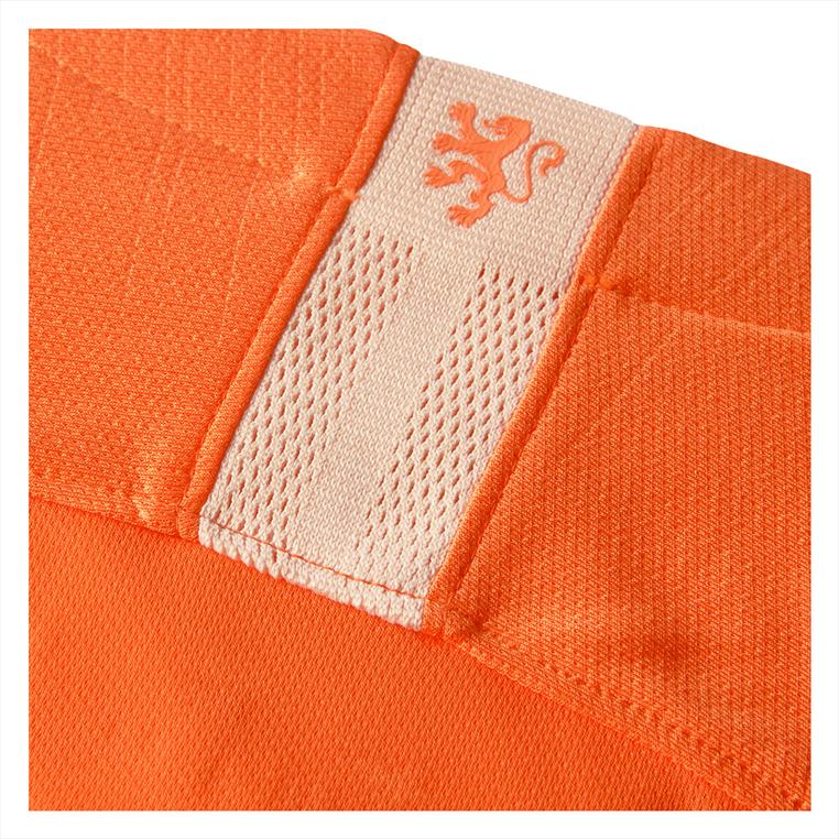 Nike Niederlande Damen Heim Trikot Frauen WM 2019 orange/schwarz