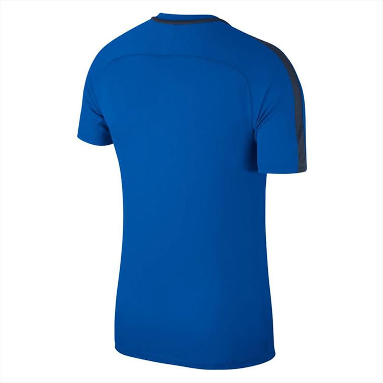 Nike Shirt Academy 18 SS Top blau