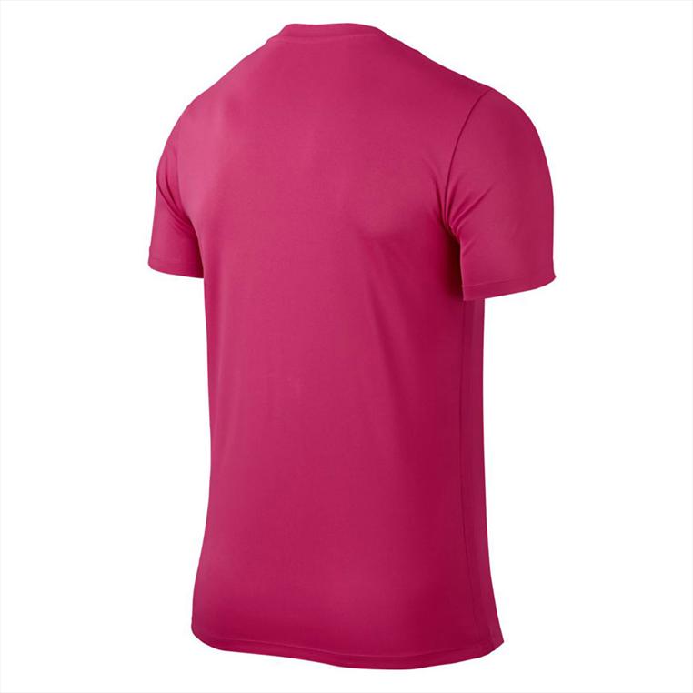 Nike Trikot SS Park VI Jersey pink/schwarz