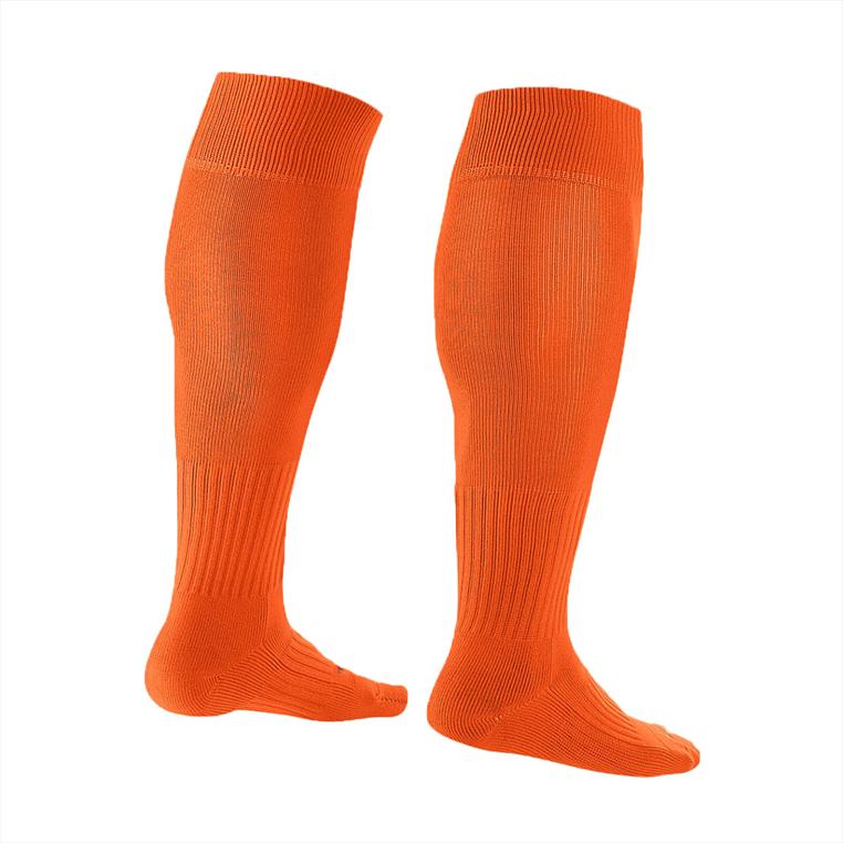 Nike Stutzen Classic II OTC orange/schwarz