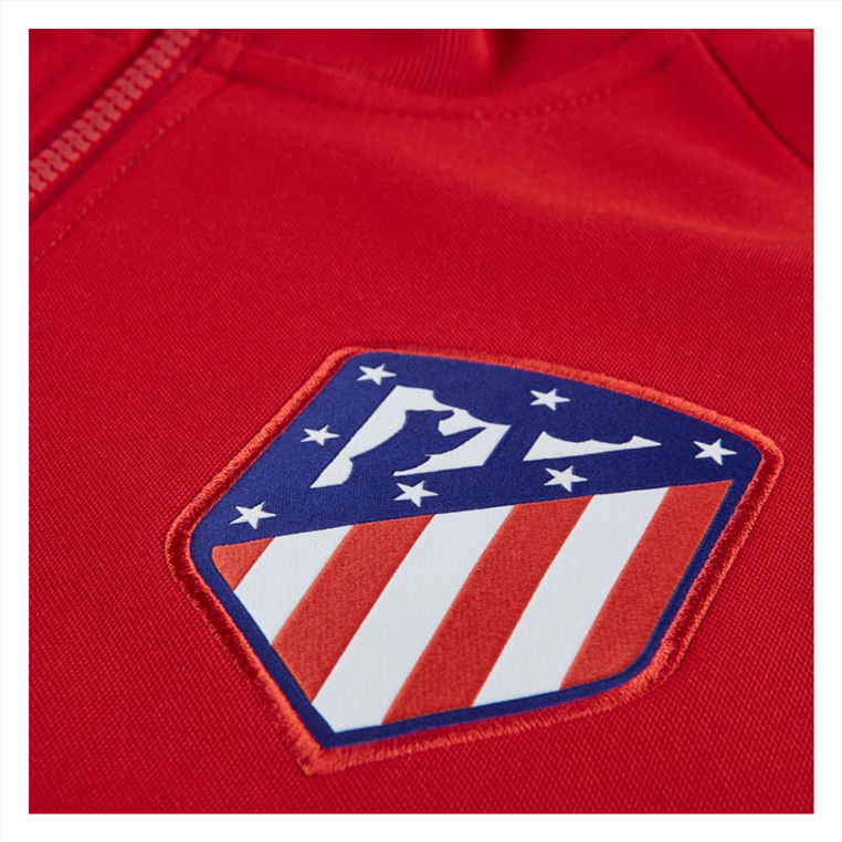 Nike Atlético Madrid Fanjacke I96 Jacket rot/weiß