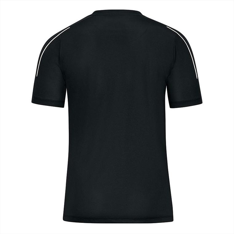 Jako Trainingsshirt Classico schwarz/weiß