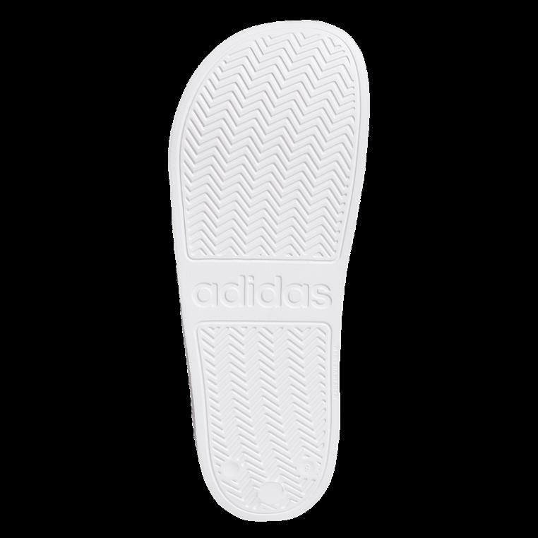 adidas Badesandalen Adilette Shower weiß/schwarz