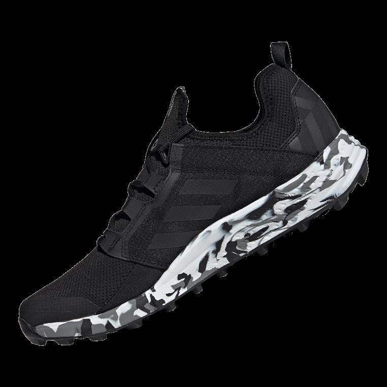 adidas Laufschuh Trail Terrex Speed schwarz/anthrazit