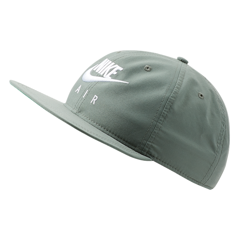 Nike Kappe Sportswear Air Pro Cap hellolivegrün/weiß