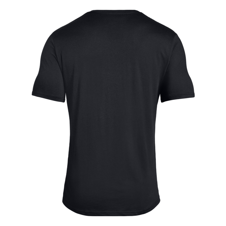 Under Armour Shirt GL Foundation schwarz/rot