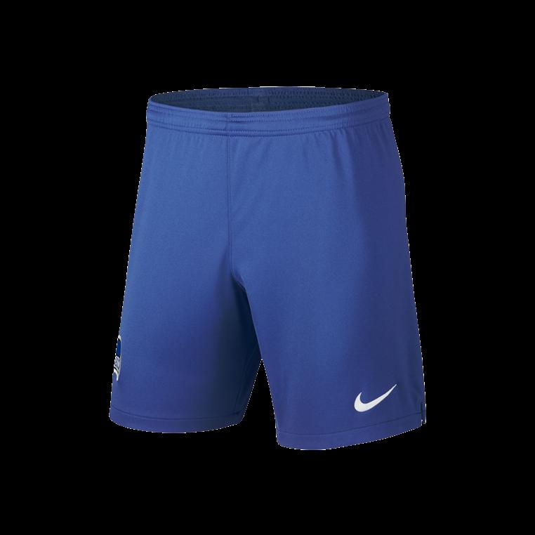Nike Hertha BSC Kinder Heim Short 2019/20 blau/weiß