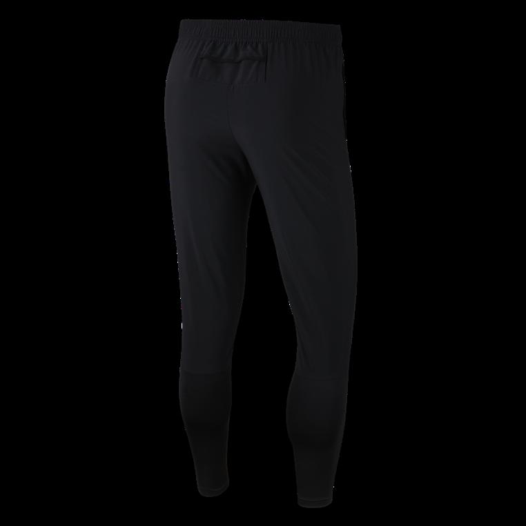 Nike Laufhose Phenom Essential Hybrid Pant schwarz/silber