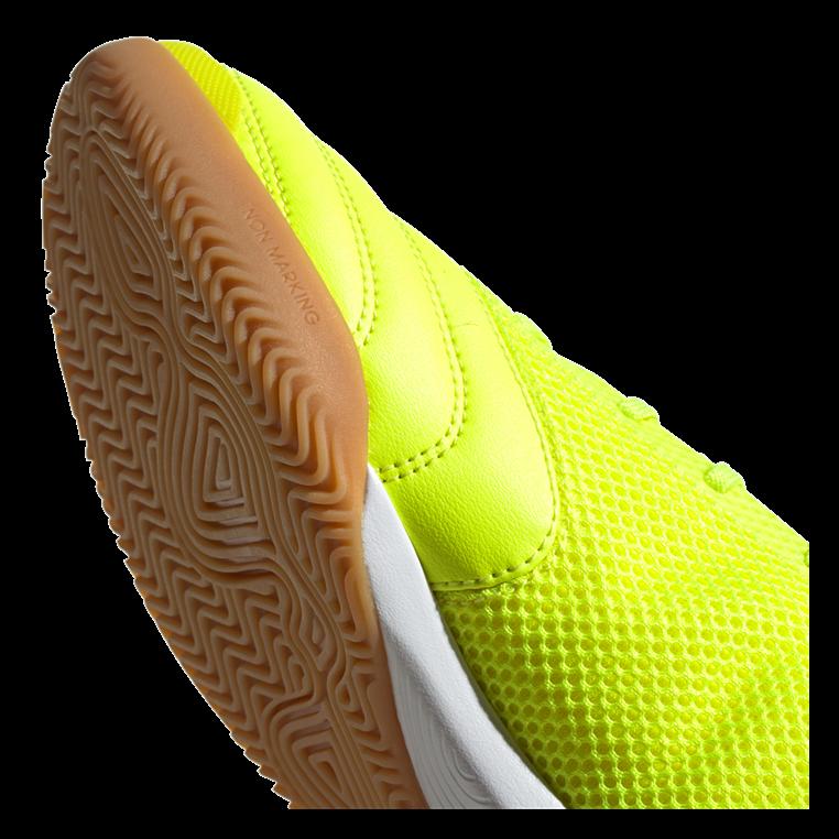 adidas Hallenschuh Copa 19.3 IN Sala gelb fluo/schwarz