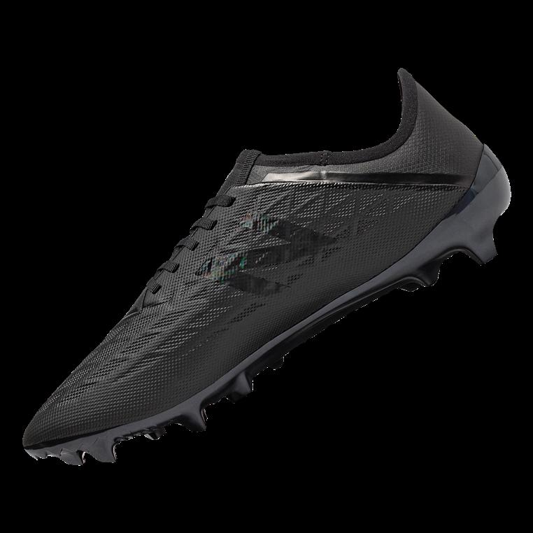 New Balance Fußballschuh Furon Pro Blackout FG v5 schwarz