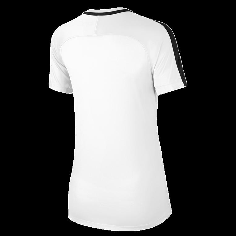 Nike Damen Trainingsshirt Academy 18 weiß/schwarz