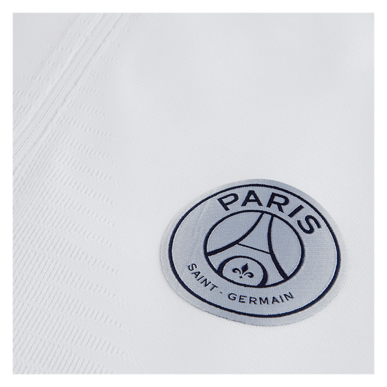 Nike Paris St. Germain Trainingsoberteil Strike Drill Top weiß/rot