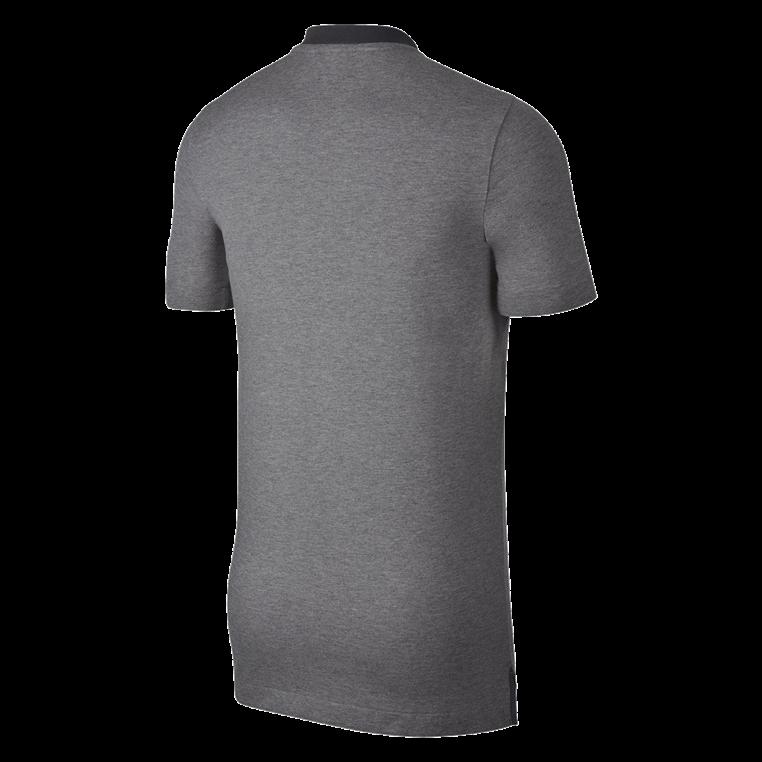 Nike Tottenham Hotspur Polo Modern Authentic Grand Slam CL dunkelgrau/türkis