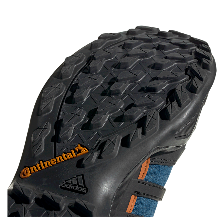 adidas Schuh Terrex Swift R2 MID GTX blau/schwarz