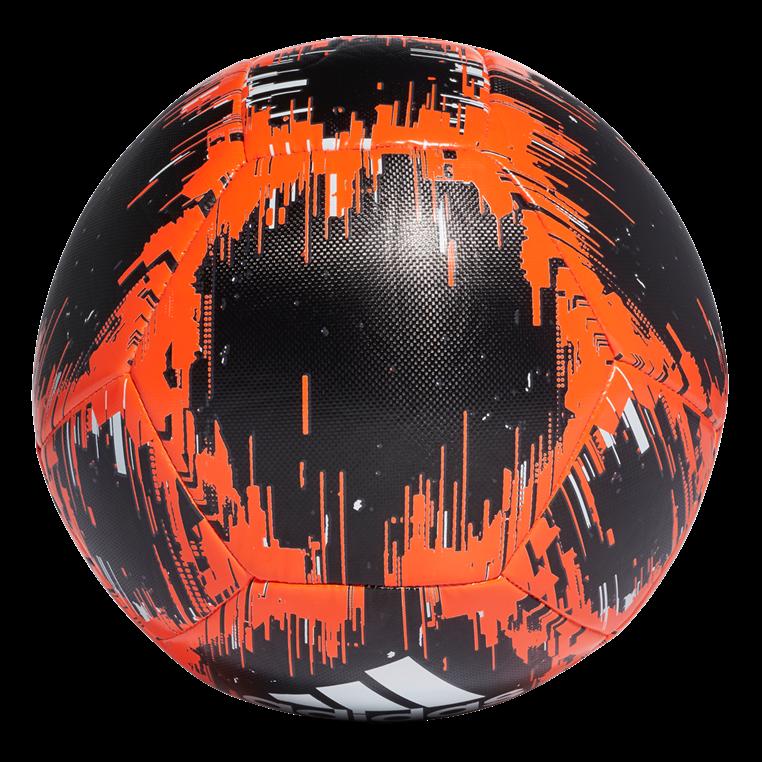 adidas Fußball CPT schwarz/rot